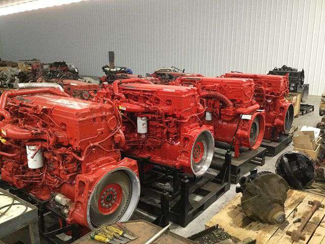 Engines | On Track Kuntz & Company